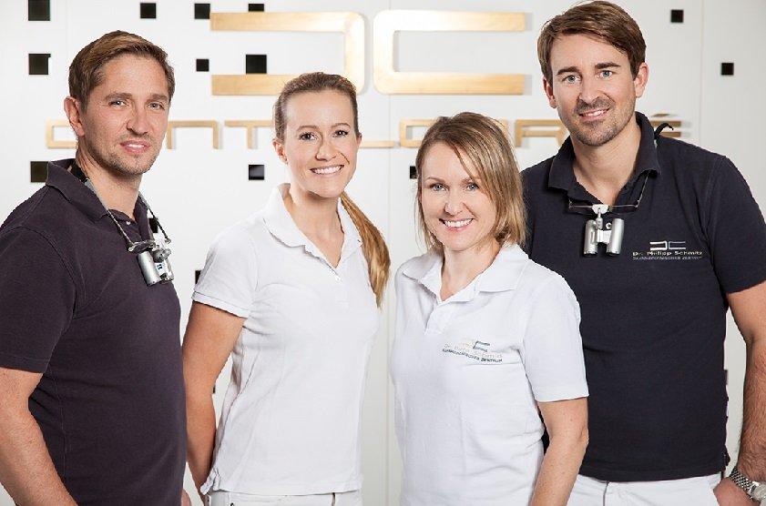 zahnarzt muenchen team dentalcarre